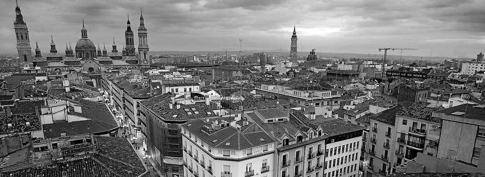 Tu imprenta en Zaragoza y alrededores