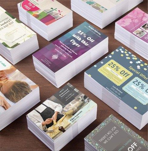 Servicio de impresión al por mayor para profesionales y empresas que quieren mejorar la imagen de su negocio.