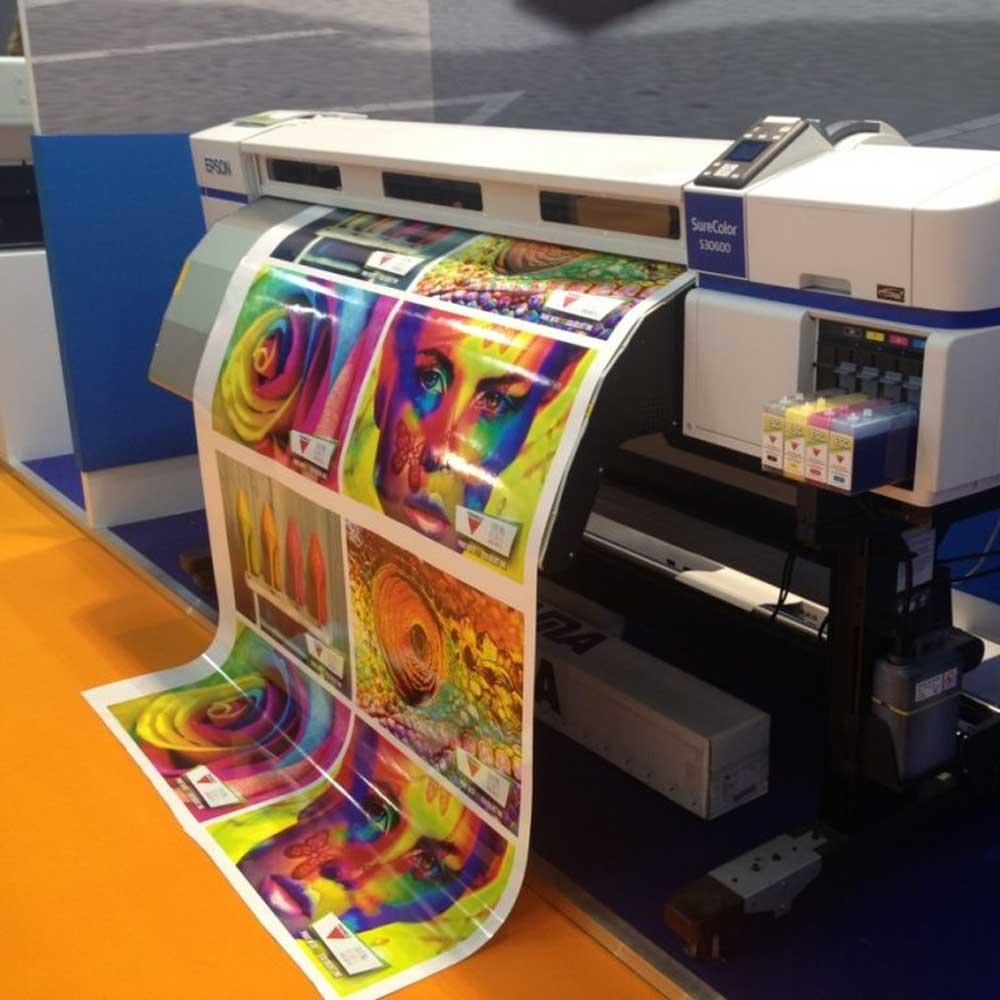 Diferencias, ventas y desventajas de la impresión digital y la impresión offset