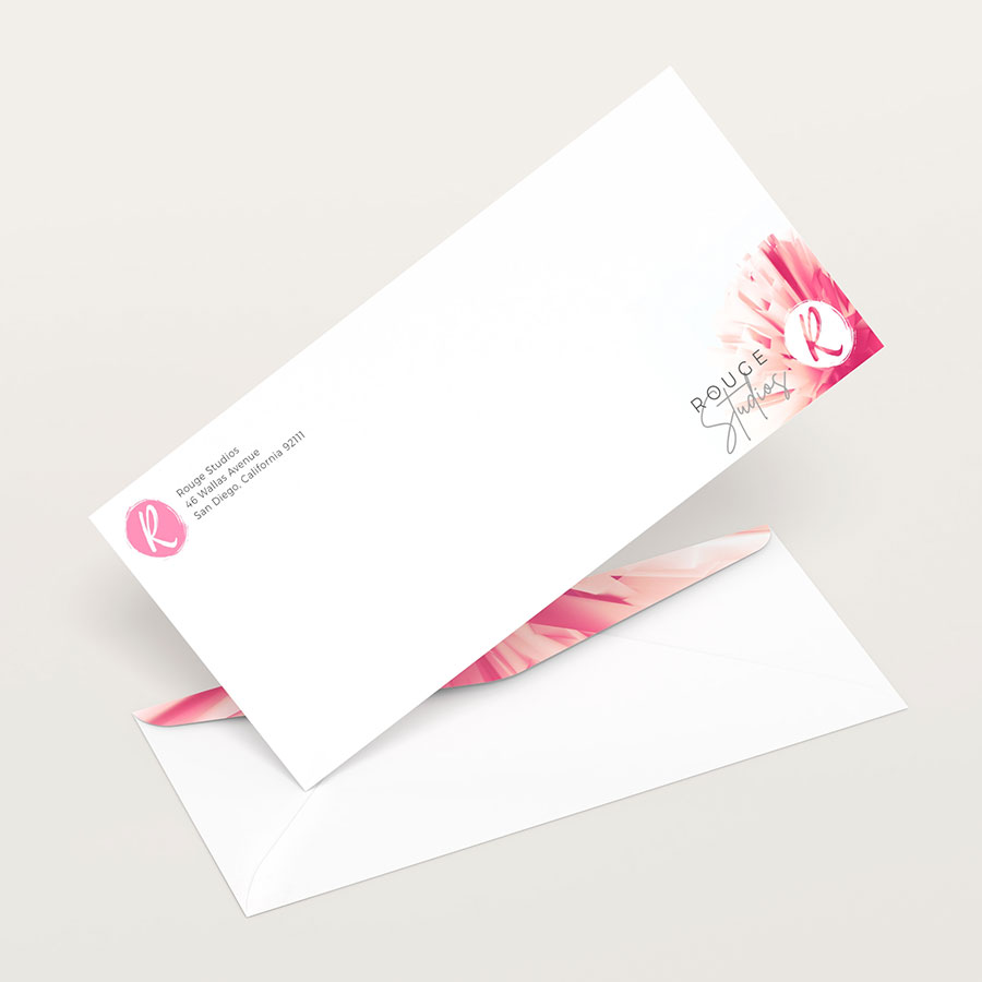 Impresión de sobres por mayor de alta calidad para empresas y negocios.