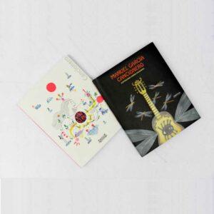 Imprimir libros cancioneros personalizados.