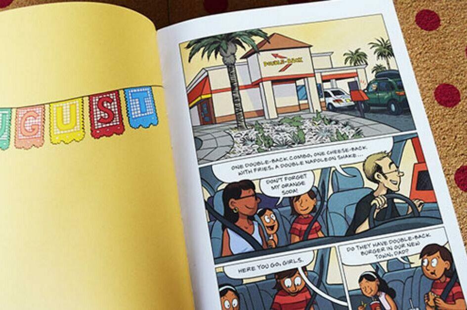 comics impresos