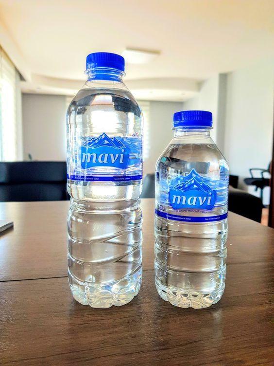 imprimir etiquetas para botelles agua