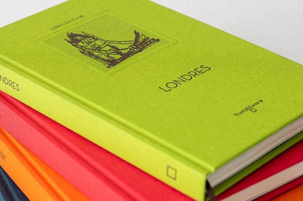 Impresión libro A5 publicar