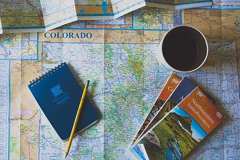 Imprimir mapas personalizados