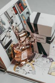 imprimir packaging perfume