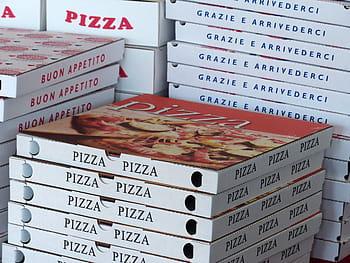 imprimir packaging pizzeria