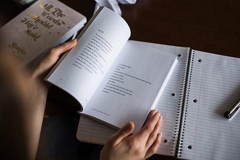 imprimir libros de poemas