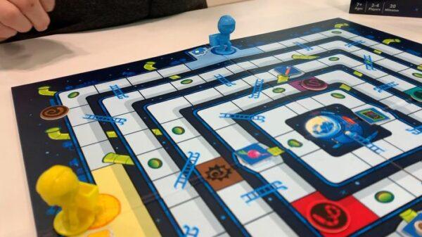 imprimir juegos de mesa con tablero