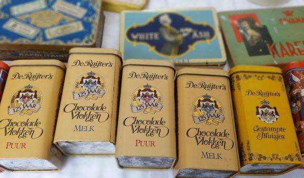 impresión de packaging para chocolates