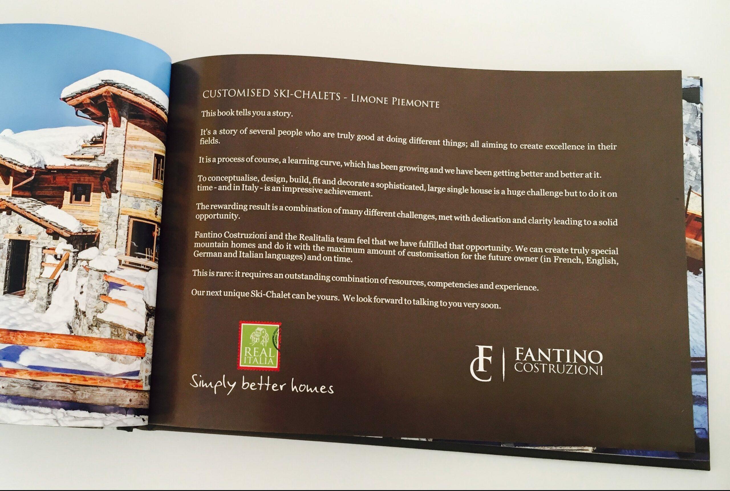 imprenta y publicidad en italia