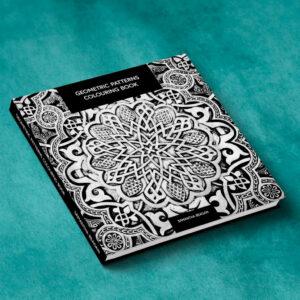 Impresión de libros para colorear para editoriales, negocios y autores.