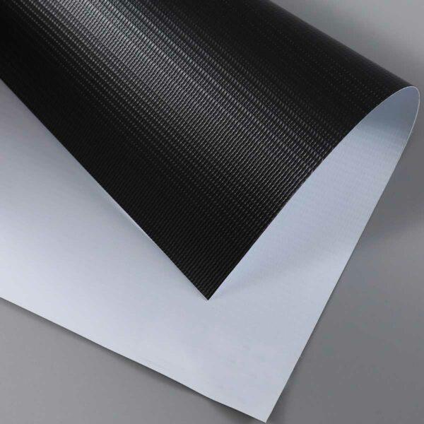 Imprimir lona blockout. Perfecta para impresión opaca o de doble cara.