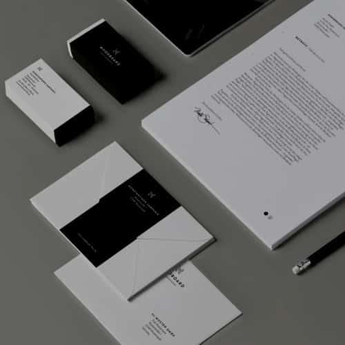 material de oficina personalizado para empresas