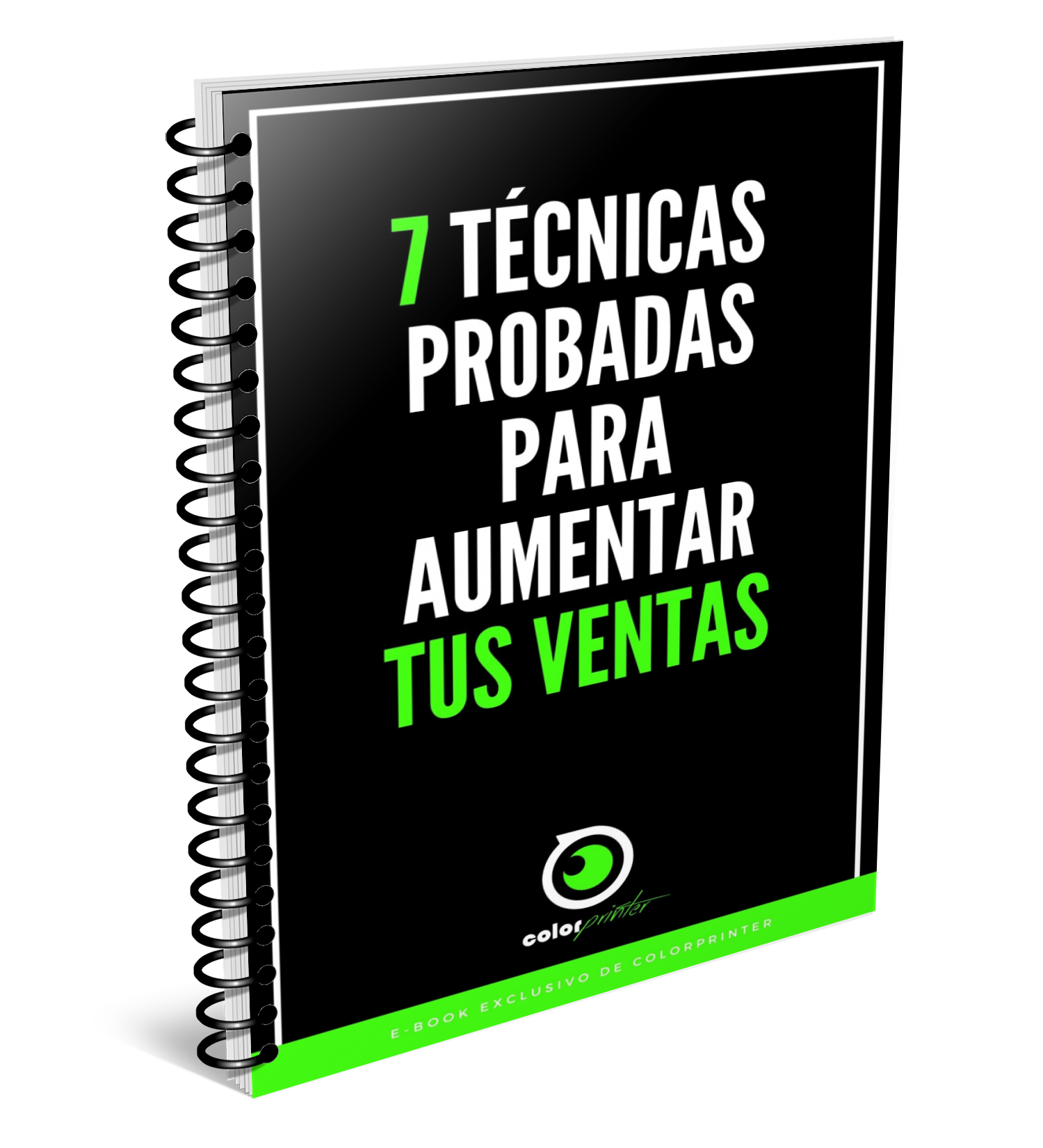 7 técnicas probadas para aumentar tus ventas