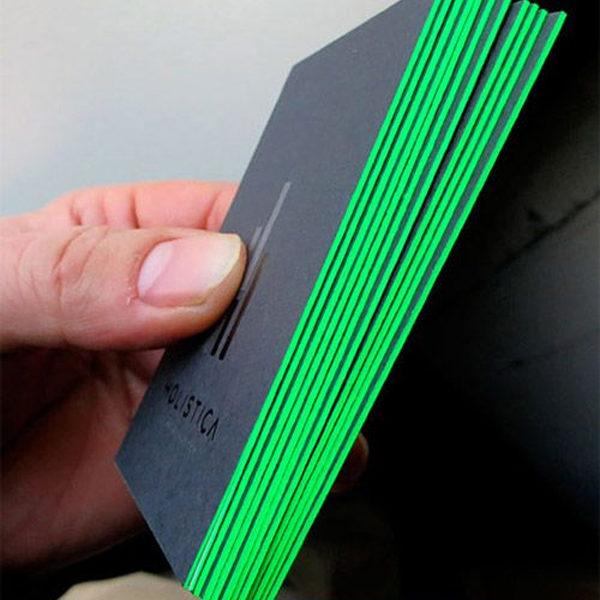 Ejemplo de papel multicapa de imprenta