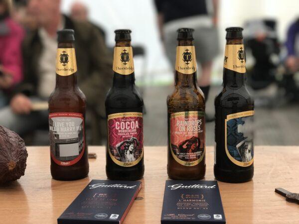 cervezas packaging