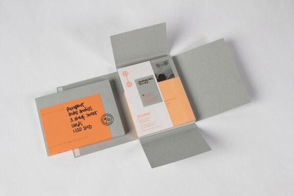 cajas de envio libros