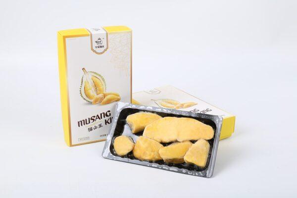 Packaging para frutas y verduras