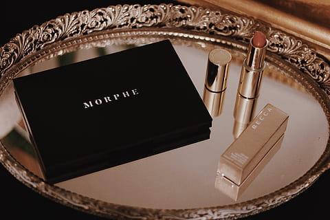 Cajas y decoración impresa para cosméticos