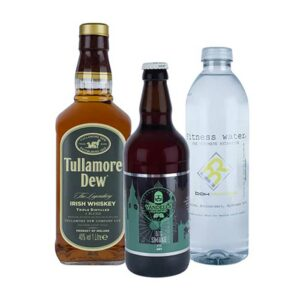 Impresión de pegatinas para botellas profesionales.