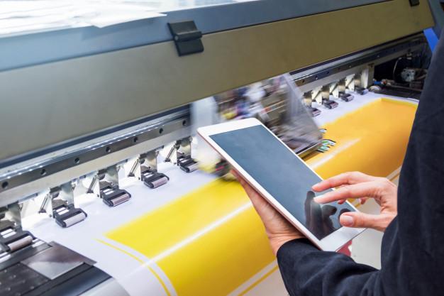 Precios de imprenta. Pedir presupuesto de impresión para negocios.