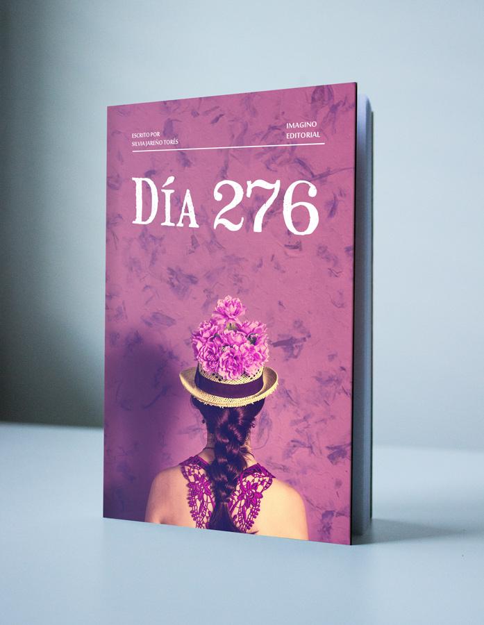diseño portada de libros