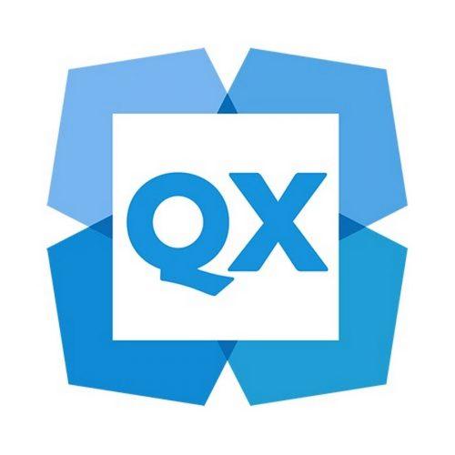 programas de diseño de portadas de libros  QuarkXPress