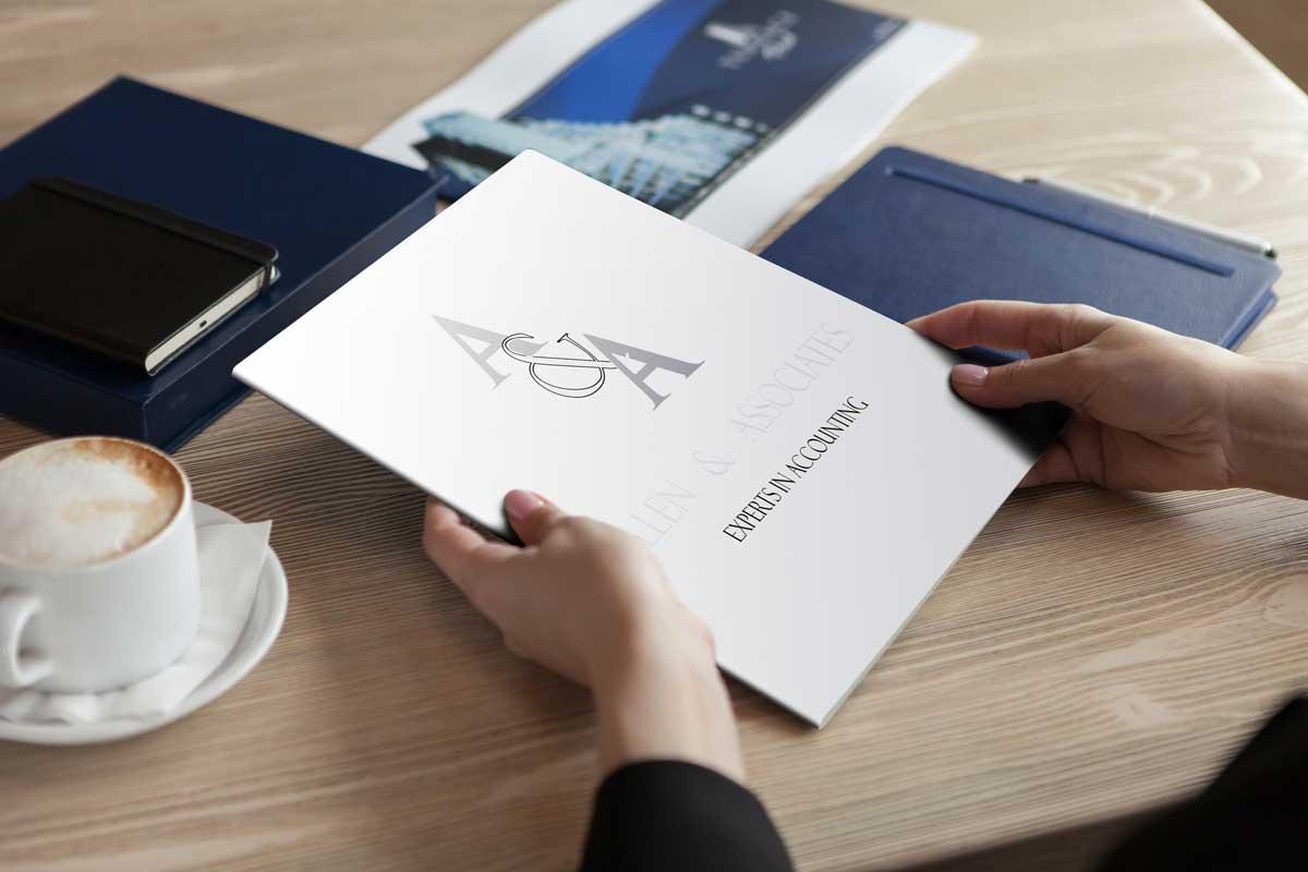 Proveedores de papelería personalizada para negocios.
