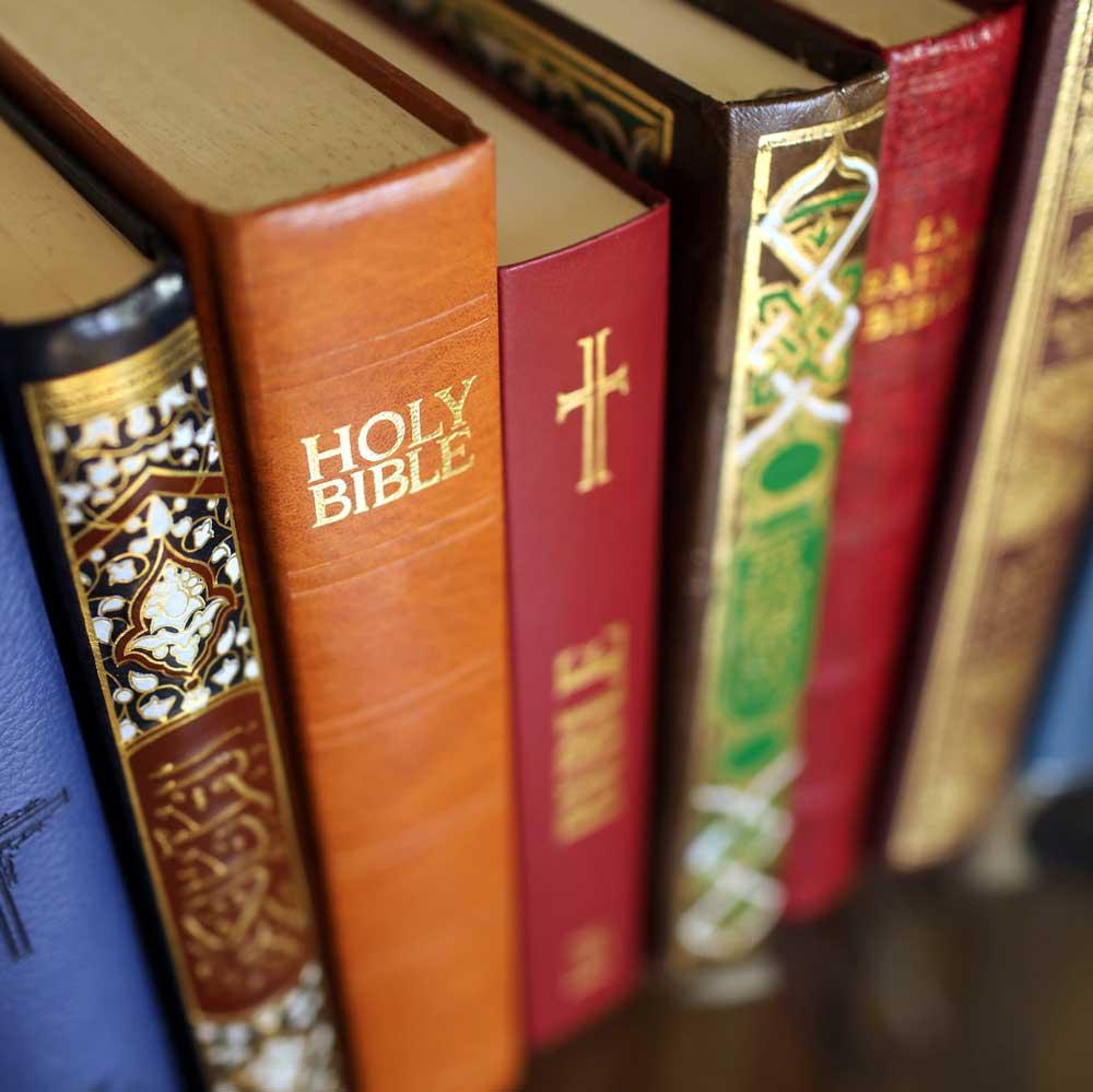 Publicar libro cristiano de maneral profesional para autores y editores.
