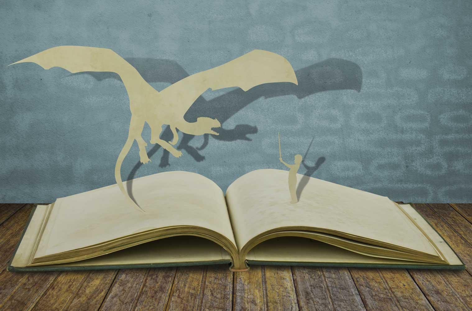 Publicar o autopublicar libro infantil de la más alta calidad para profesionales.