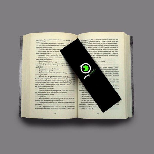 puntos de libro personalizados