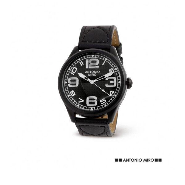 reloj de pulsera publicidad antonio miro