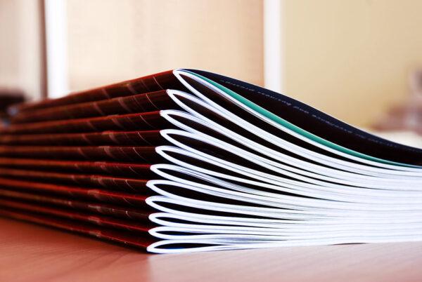 Impresión de revistas offset para empresas, profesionales y negocios que quieren marcar la diferencia.