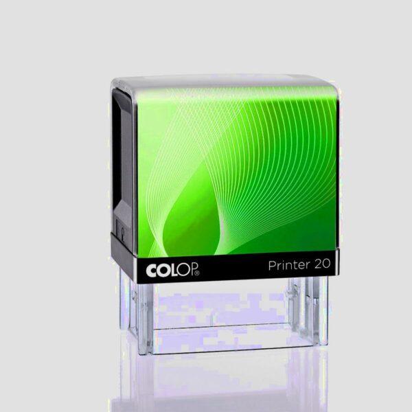 sello automatico Color Printer