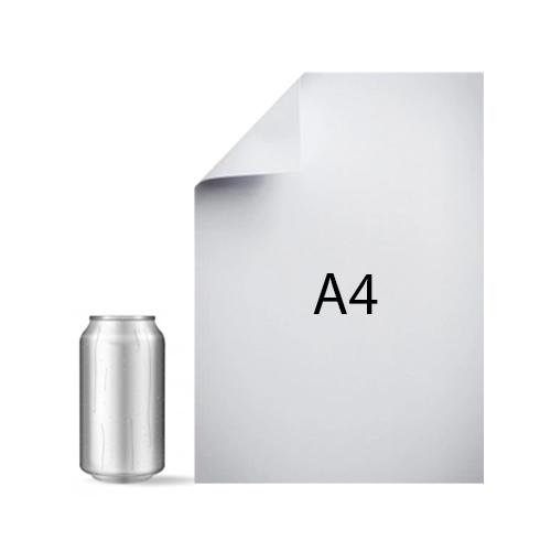 A4 (21x29,7cm)