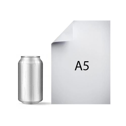 A5 (14,8x21cm)