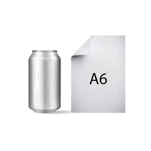 A6 (10,5x14,8cm)