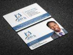 tarjetas para agentes inmobiliarios