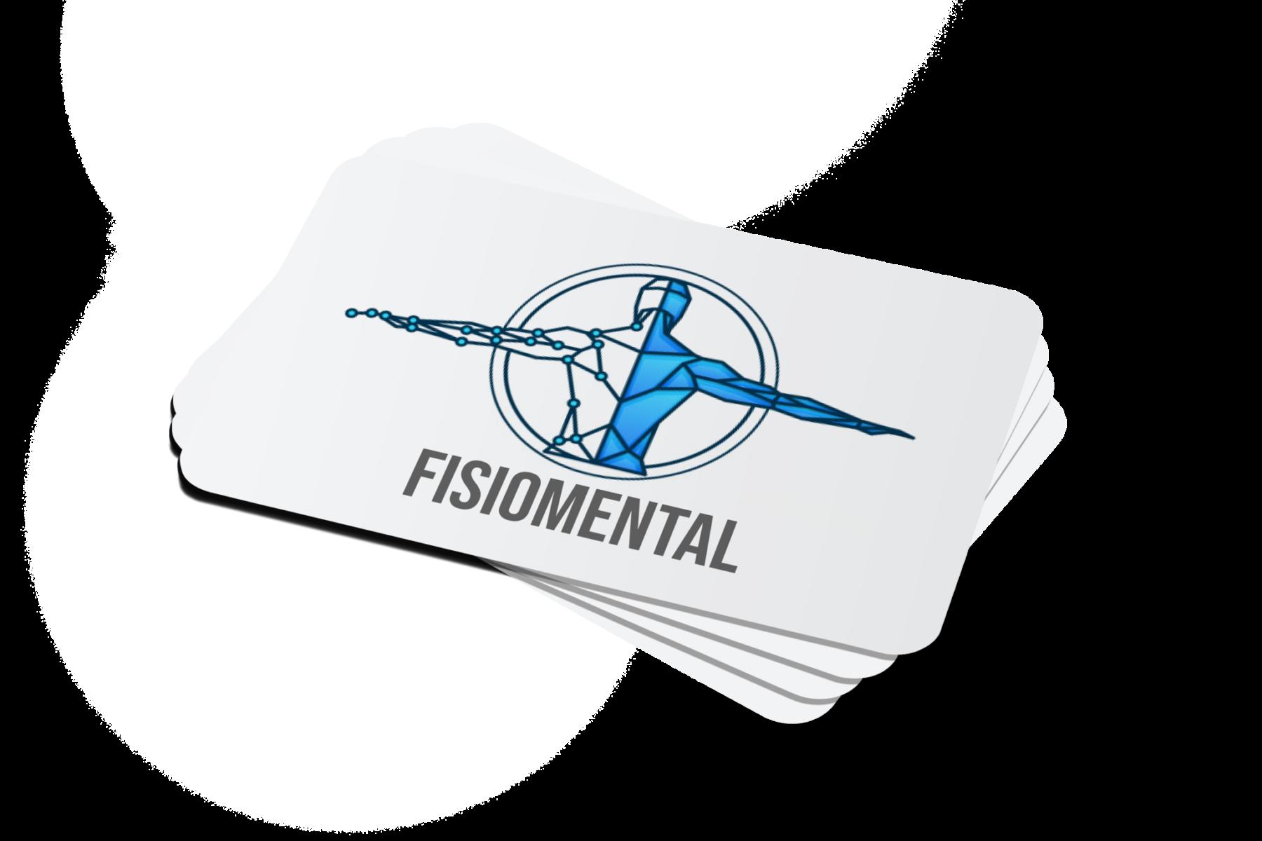 tarjetas de visita fisiologo