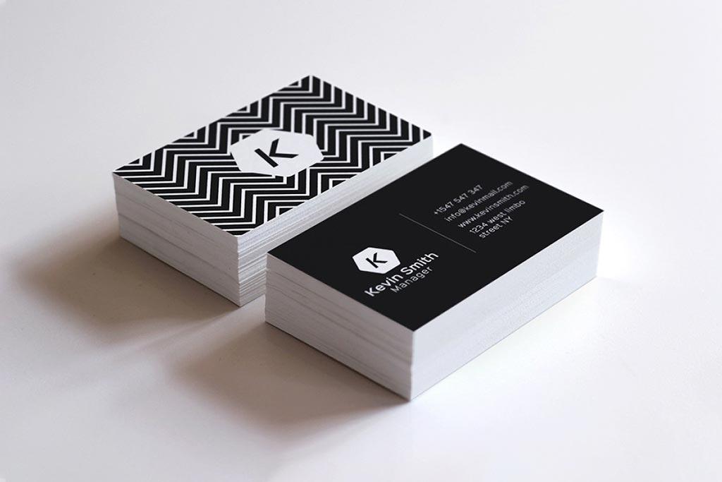 Tarjetas de visita oferta. Descuentos especiales en tarjetas con acabados de lujo para empresas y negocios.