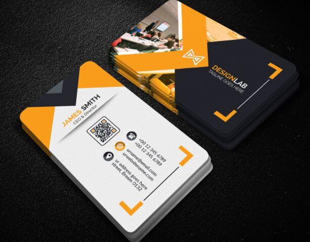 Impresión de tarjetas de visita online, de alta calidad, para todos los negocios y empresas.