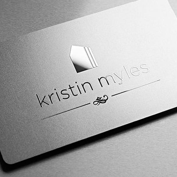 imprimir a laser tarjetas metálicas